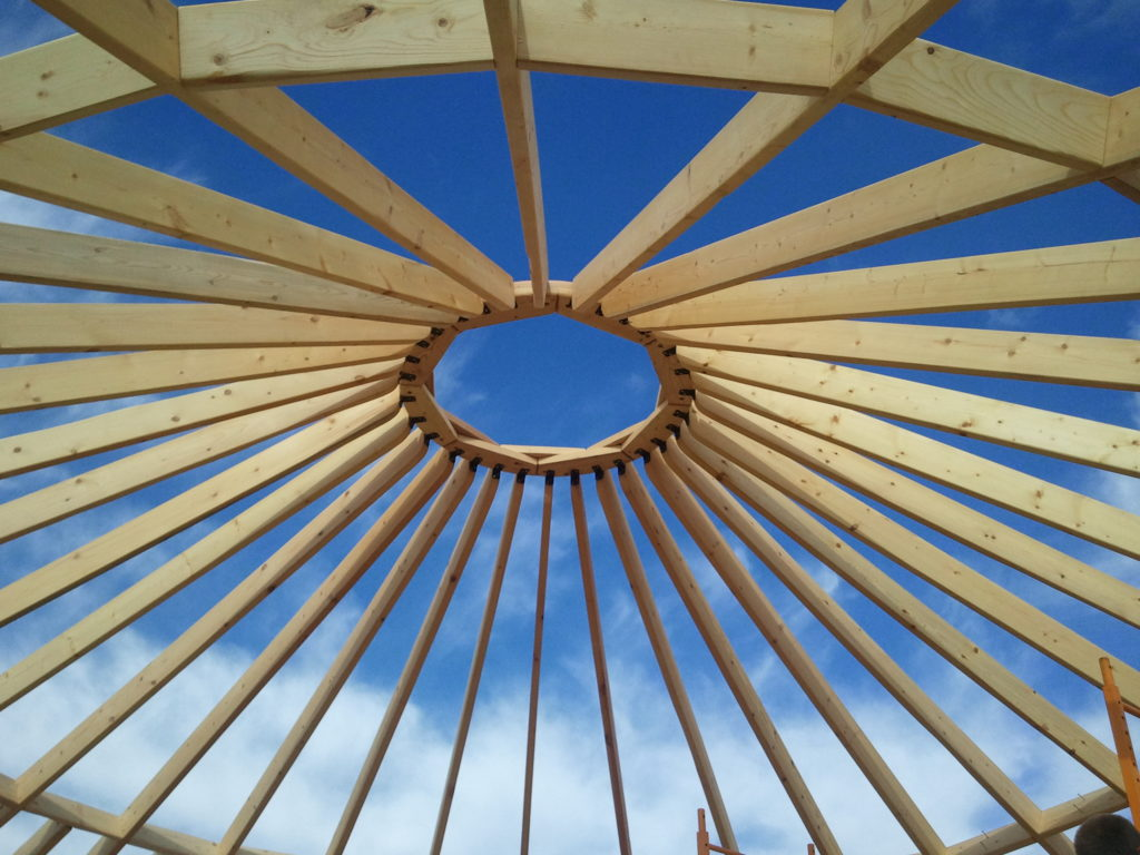 Prices And Options Fortress Yurts Quality Custom Yurts