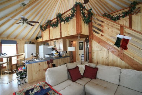 How To Stay Cool In Your Yurt Fortress Yurts Quality